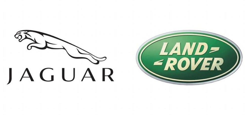 Logo Jaguar Land Rover Polska